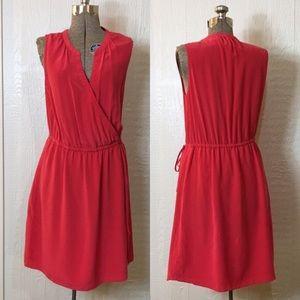 Super cute silk dress 🔥
